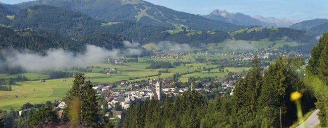 Ausflugsziele im Salzburger Land - Familienbauernhof Nöglhof in Radstadt