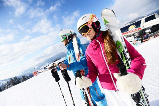 Winterurlaub & Skiurlaub im Ski amadé - Bauernhof Nöglhof in Radstadt